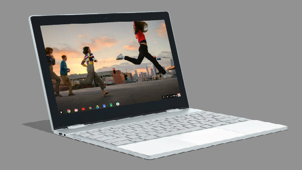 Google second-generation Pixelbook likely to introduce with Pixel 3