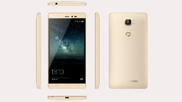 Reach Allure Rise 2 limited edition launched for Rs. 5,999