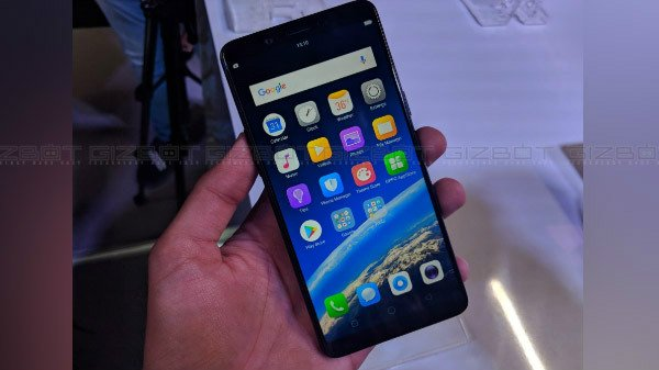 RealMe 1 3 GB RAM model might have some serious RAM management issues