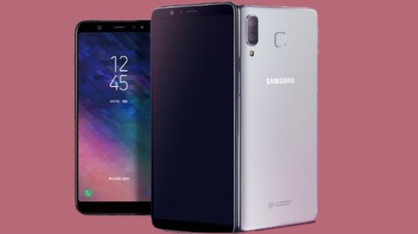 Samsung Galaxy A9 Star vs smartphones under Rs 40,000