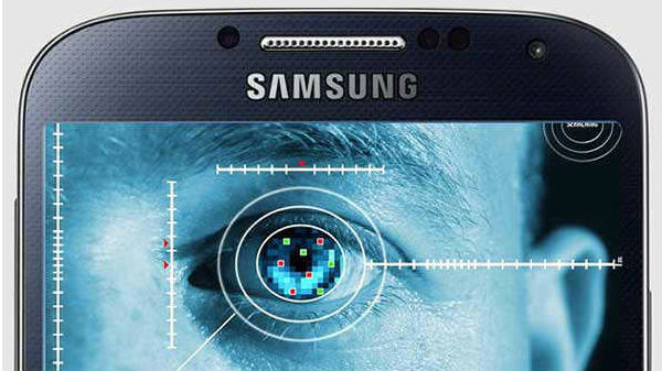 Samsung to ditch iris scanner with Galaxy S10 for a 3D sensor
