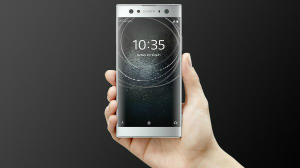 Sony Xperia XZ2 gets Android P beta 2 update