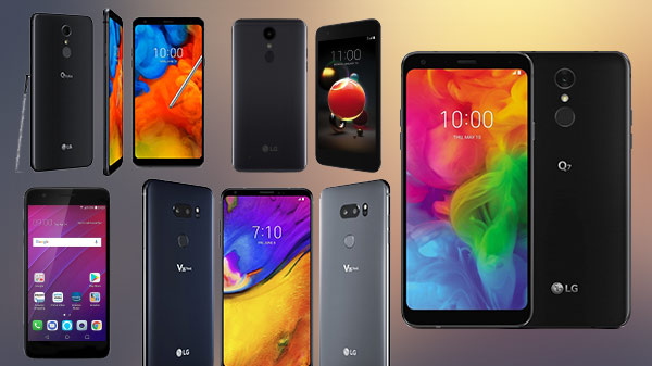 LG has a lot in store for 2018: What to expect?