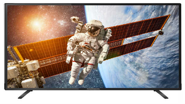 Thomson introduces its non-smart range of TVs in three screen sizes