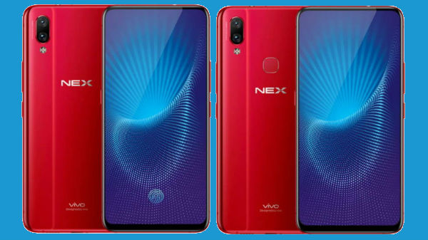 Vivo Nex With Snapdragon 710 and Nex Ultimate With Snapdragon 845 Announced