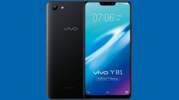 Vivo Y81 vs other mid-range smartphones priced under Rs. 20,000