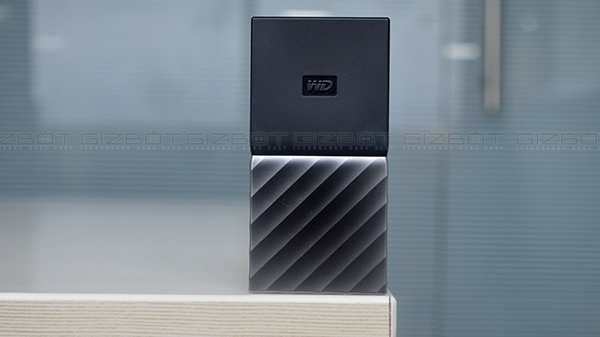 WD My Passport SSD review: a pocket sized storage solution