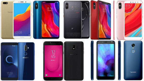 Week 22, 2018 launch round-up: Mi 8, Mi 8 SE, Nokia 5.1 and more