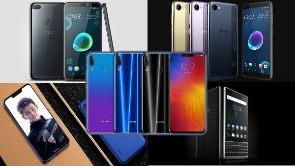 Week 23, 2018 launch round-up: Redmi Y2, Galaxy A9 star and more