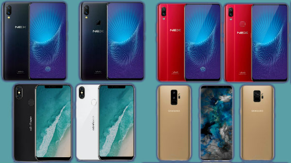 Week 24, 2018 launch round-up: ASUS Zenfone 5Z, LG Q7, Xiaomi Redmi 6