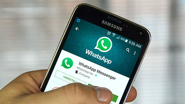 WhatsApp users will now be able to hide received media from gallery