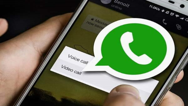 WhatsApp calls might soon be banned in India