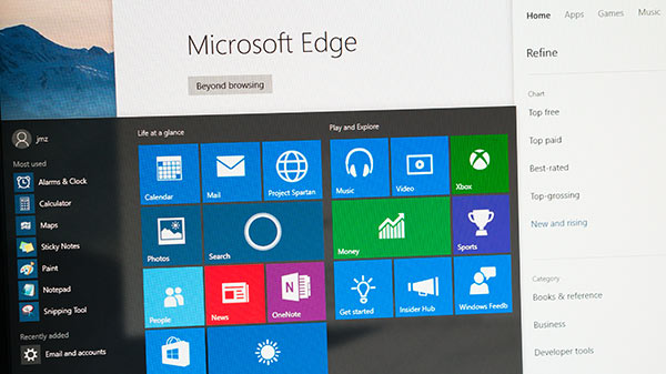 10 new Microsoft Edge features you should know