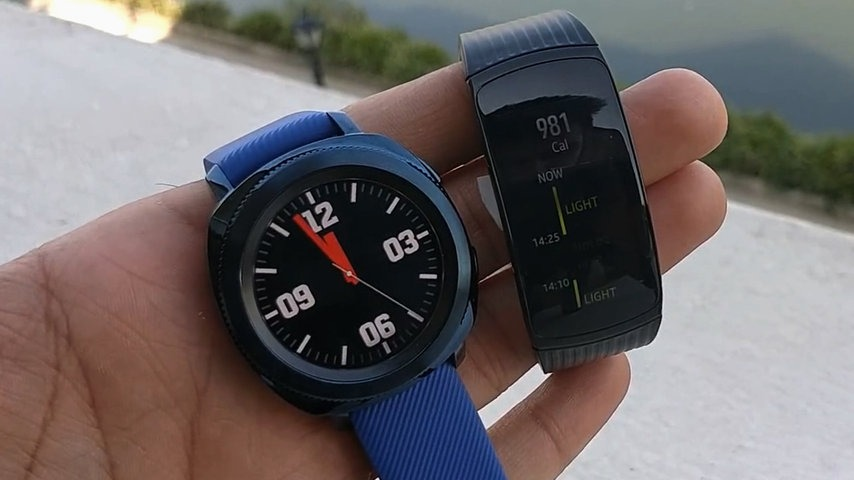 Samsung Gear S4 gets ECC nod; tipped to pack a bigger battery