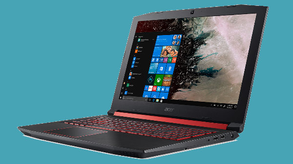 Acer introduces new Nitro 5 Gaming Laptop with improved specs