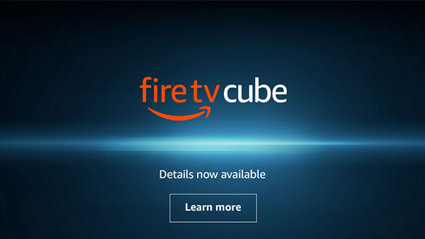All you need to know about Amazon Fire TV Cube