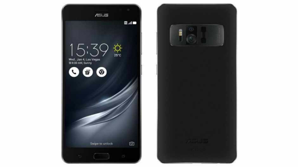 Asus ARES smartphone with ARCore support officially launched in Taiwan