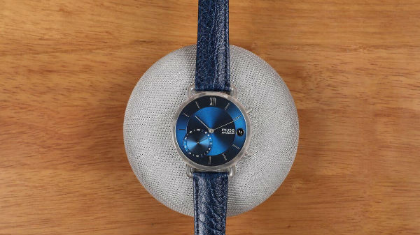 Conzumex launches its hybrid smartwatch - Muse on Kickstarter