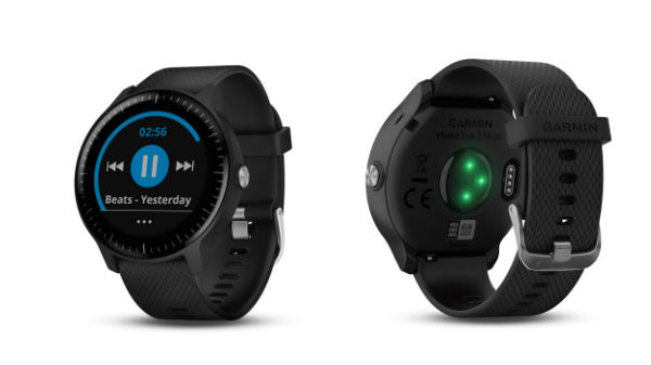d1a559a1 Garmin introduces its vivoactive 3 Music with integrated music and GPS