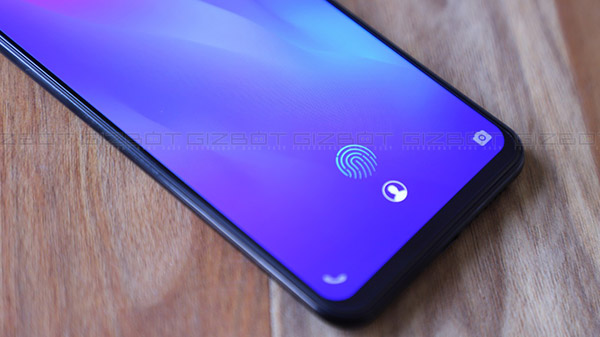 Vivo X21 brings futuristic in-display fingerprint reader to reality