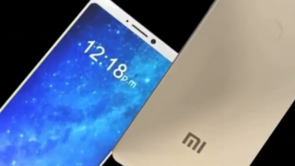 Xiaomi Mi Max 3 concept shows alleged design and specifications