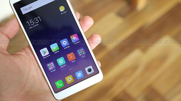 Xiaomi Redmi Y2 gets MIUI 9.5.14 update