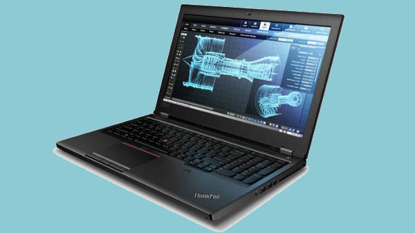 Lenovo unveils VR-ready ThinkPad P52 with whopping 128GB RAM