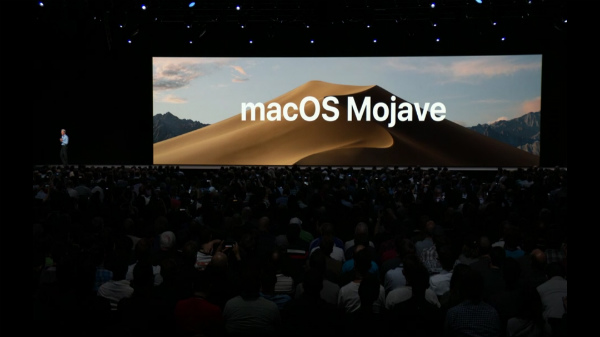 macOS Mojave To Support iOS Apps Starting from 2019