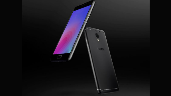 Meizu M6 listed on Amazon for Rs. 7,699