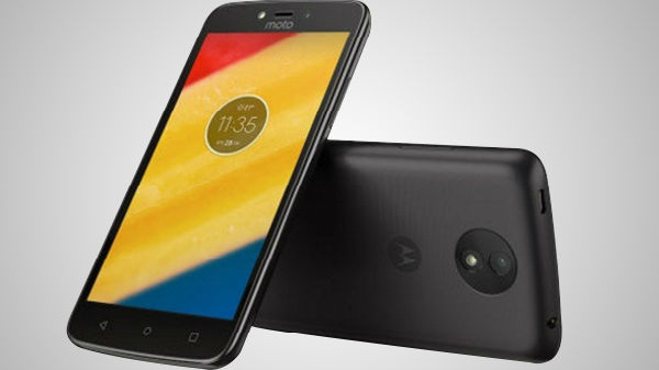 Moto C2 to be the first Android Go smartphone from Motorola