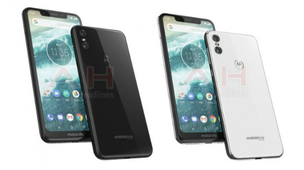 Moto One, Moto One Power and Moto Z3 to be unveiled on August 2