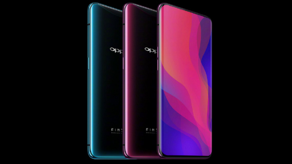 Oppo Find X vs Other Qualcomm Snapdragon 845 smartphones