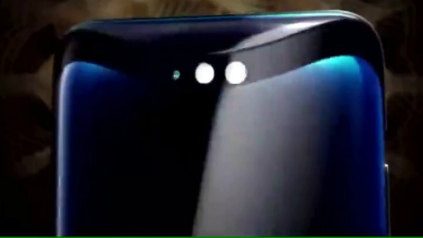 Oppo Find X will have a 90%+ screen to body ratio