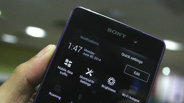 Sony working on a new Xperia Home; might come with new flagship