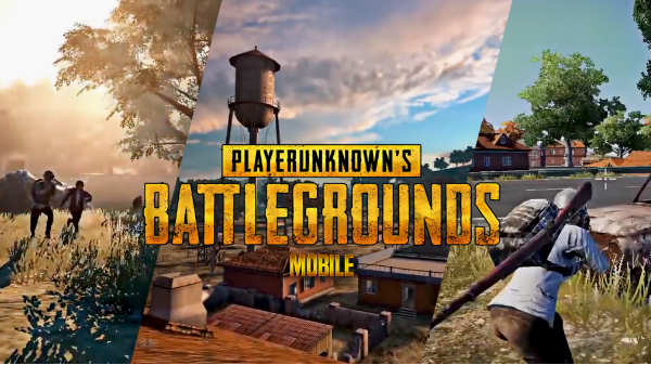 PUBG Mobile brings all-new First-Person gameplay and Mini-Zone arcade
