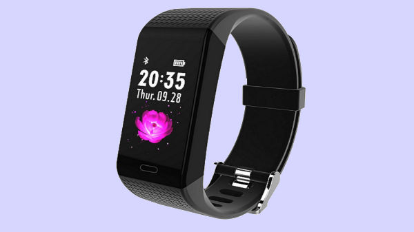 Riversong launches Wave O2 fitness band