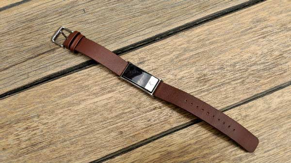 Smartron tband review: Premium looking band with some unique and important fitness features