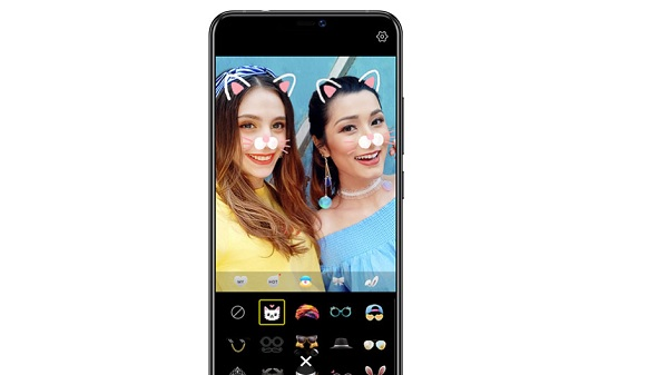 Vivo X21: Experience best-in-class selfies and low-light images