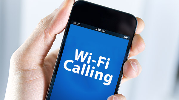 Voice calls using Wi-Fi will soon be a reality in India