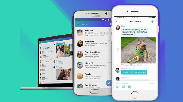 Yahoo Messenger's 20 years of journey going to be end on July 17 2018