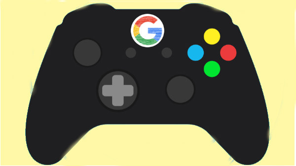 Google 'Yeti' gaming platform is the company's take on Xbox and PlaySt