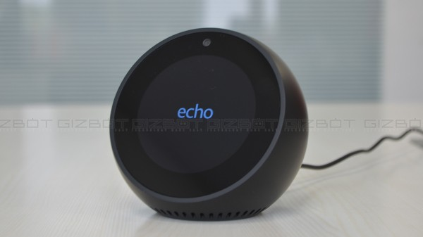Amazon cancels all free Echo Spot orders, here's why