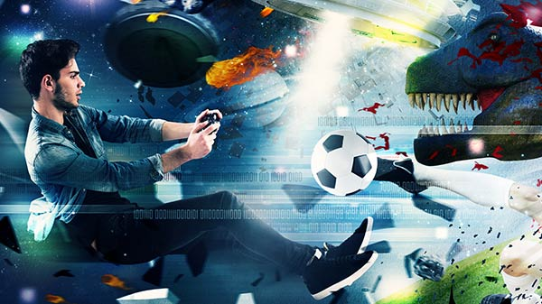 OnMobile launches ONMO games