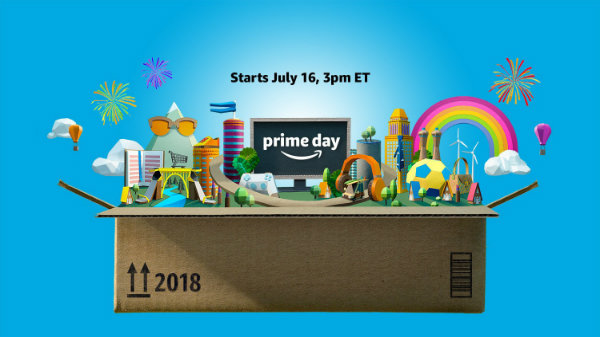Amazon Prime Day 2018 to happen on the 16th of July 2018