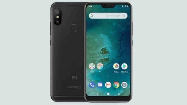 Android Oreo 8.1 update is available for Xiaomi Mi A1