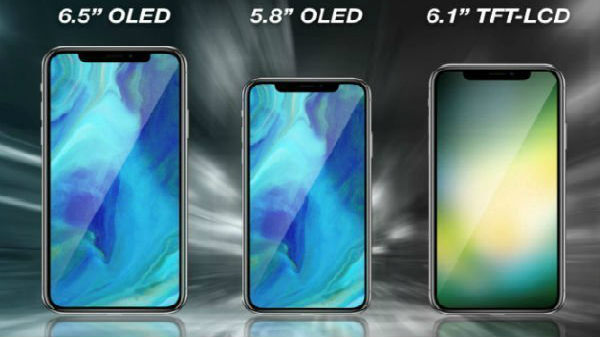 Apple's next iPhone might feature glass-panel edge-to-edge display