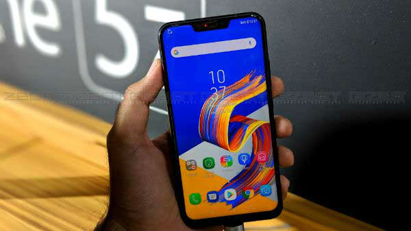 Asus Zenfone 5Z 8GB RAM variant will go on sale in India on July 30