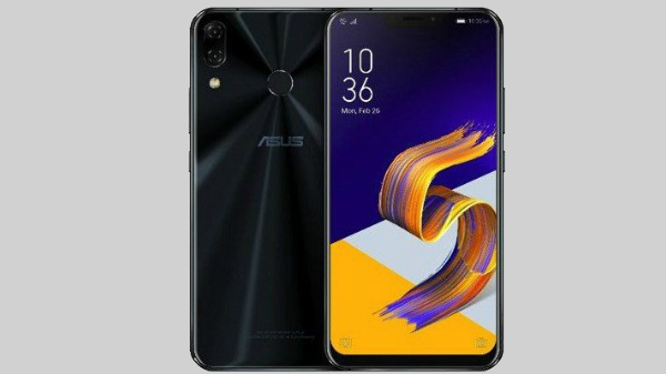 Asus Zenfone 5Z launched in India starting Rs. 29,999