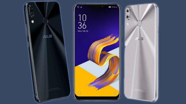 Asus Zenfone 5Z now available on Flipkart: Other 6GB RAM smartphones