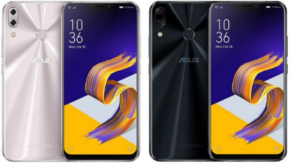 Asus Zenfone 5Z vs other Best 6GB RAM smartphones